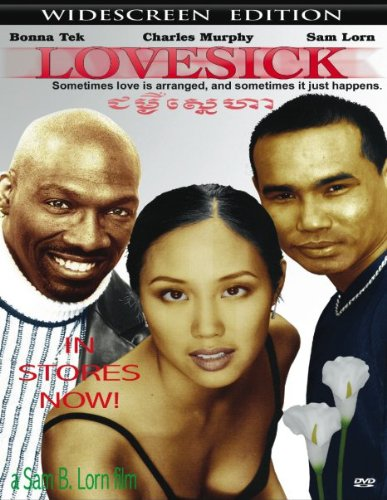 9781128622046: Lovesick (Widescreen Edition)