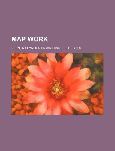 9781130257243: Map work