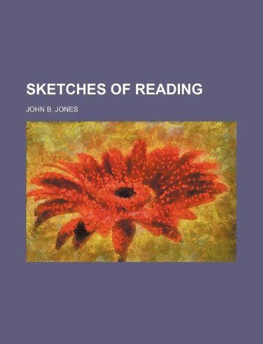 9781130353617: Sketches of Reading