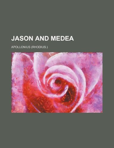 9781130500448: Jason and Medea