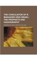 9781130647266: The Conciliator of R. Manasseh Ben Israel