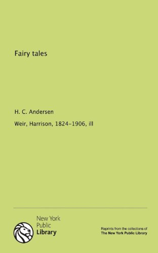 Fairy tales (1131008634) by Harrison Weir