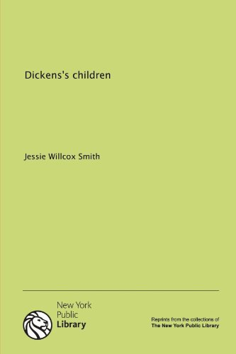 Dickens's children (1131057139) by Jessie Willcox Smith