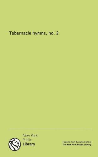 9781131071015: Tabernacle hymns, no. 2