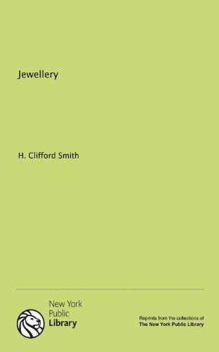 9781131072425: Jewellery