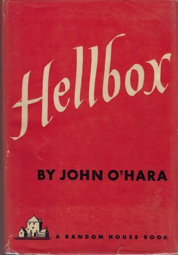 Hellbox (9781131076690) by John O'Hara