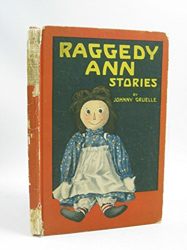 9781131108728: Raggedy Ann Stories