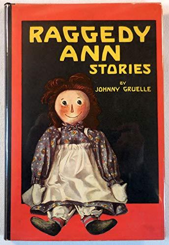 Raggedy Ann Stories: Gruelle, Johnny