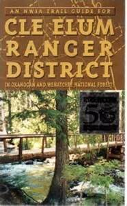 9781131227191: Cle Elum Ranger District Trail Guide
