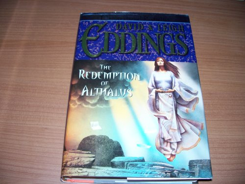 9781131286341: The Redemption of Althalus