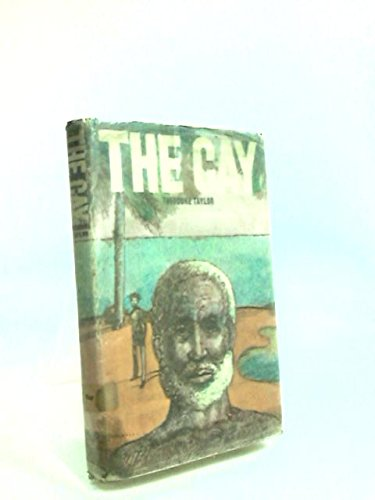 9781131315713: The cay
