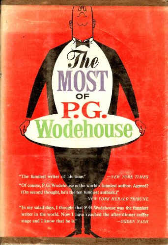 9781131449562: The Most of P. G. Wodehouse