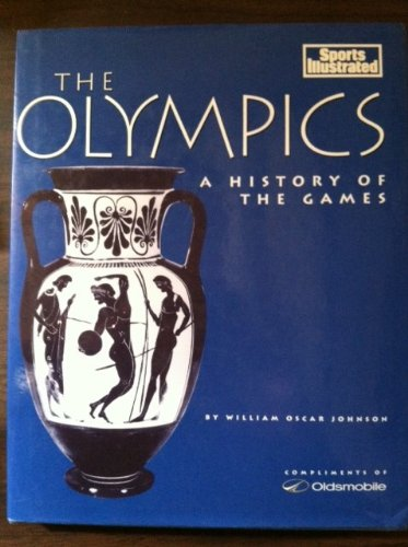 9781131541228: Olympics a History of the Games