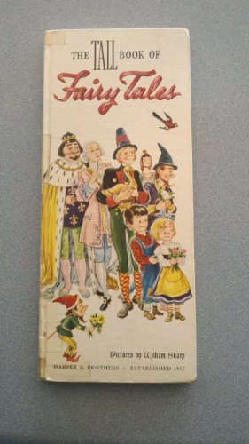 9781131562230: The Tall Book of Fairy Tales