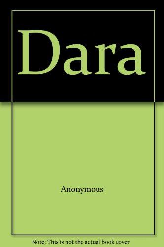 Dara [Hardcover] [Jan 01, 1986] Anonymous