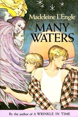9781131590066: Many Waters