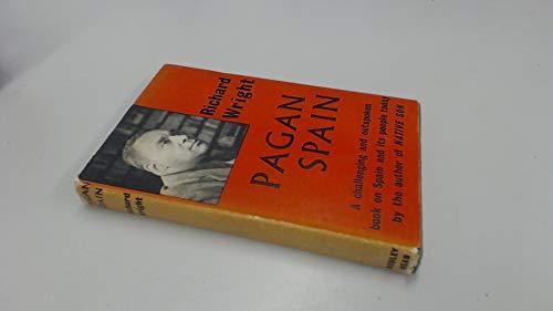9781131651415: Pagan Spain