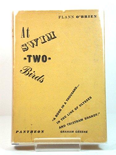 9781131704135: At swim-two-birds