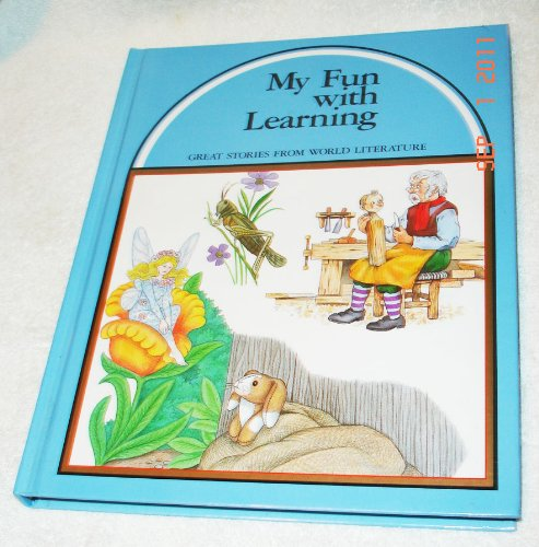 9781131720418: My Fun With Learning 1 Great Stories Fro