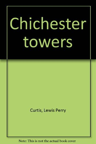 9781131792545: Chichester Towers