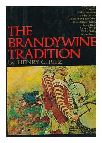 9781131810720: The Brandywine tradition
