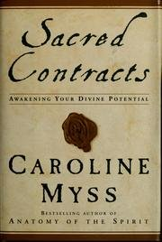9781131829678: Sacred Contracts