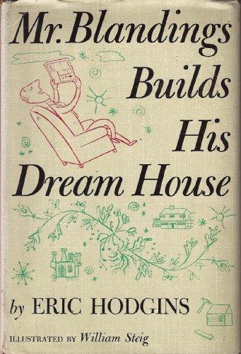 9781131853420: Mr Blandings Builds His Dream House