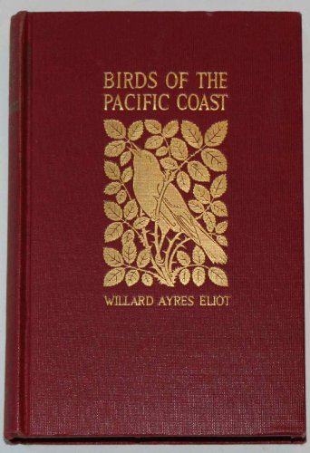 9781131928203: Birds of the Pacific Coast