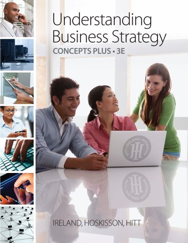 9781133012368: Bundle: Understanding Business Strategy Concepts Plus, 3rd + Mike's Bikes Advanced Simulation Printed Access Card
