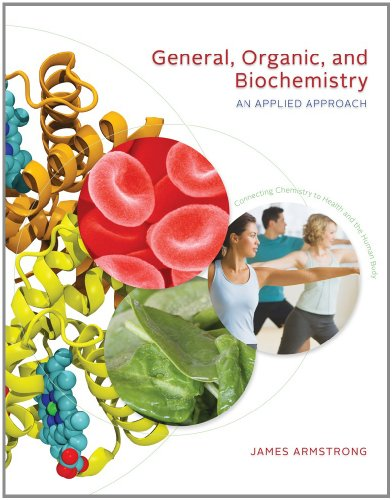 9781133024590: Bundle: General, Organic, and Biochemistry: An Applied Approach + OWL eBook with Student Solutions Manual (24 months) Printed Access Card