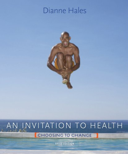 9781133026556: Bundle: An Invitation to Health: Choosing to Change, Brief Edition (with Personal Wellness Guide), 7th + CengageNOW with eBook Printed Access Card