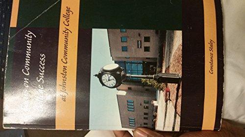 9781133046820: Focus on Community College Success at Johnston Community College