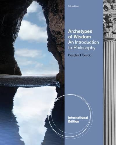 9781133050360: Archetypes of Wisdom: An Introduction to Philosophy