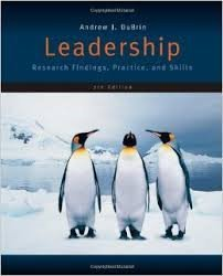 9781133065395: Leadership: Research Findings, Practice, and Skills