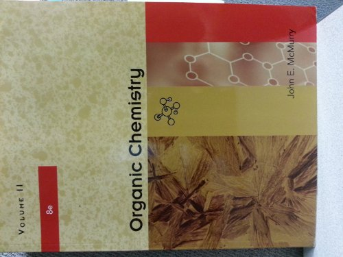 9781133067429: ORGANIC CHEMISTRY,VOL.2 >CUSTOM<