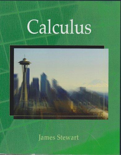 9781133067658: CALCULUS >CUSTOM<