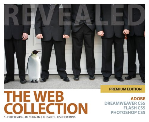 Bundle: The Web Collection Revealed Premium Edition: Bishop, Sherry; Shuman,