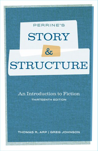 Bundle: Perrine's Story and Structure, 13th + Salvation by Langston Hughes (DVD): The Wadsworth Original Film Series In Literature (1133073654) by Thomas R. Arp; Greg Johnson