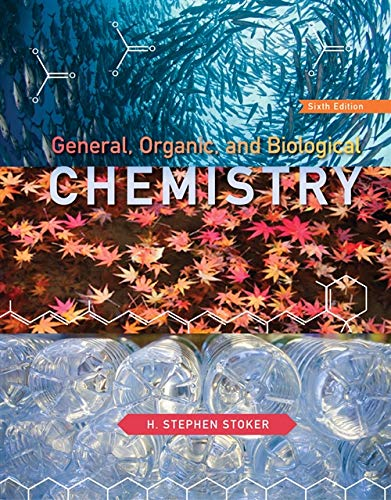 9781133103943: General, Organic, and Biological Chemistry (Textbooks Available with Cengage Youbook)