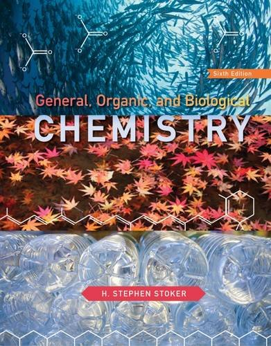 Study Guide With Selected Solutions For Stoker's: Danny V. White