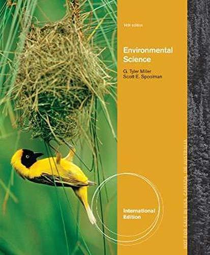 9781133104391: Environmental Science