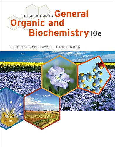 9781133105084: Introduction to General, Organic and Biochemistry