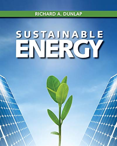 Sustainable Energy: Dunlap, Richard