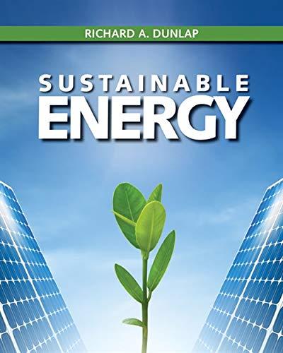 Sustainable Energy: Dunlap, Richard A.