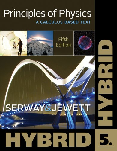 Principles of Physics: A Calculus-Based Text, Hybrid: Serway, Raymond A.;