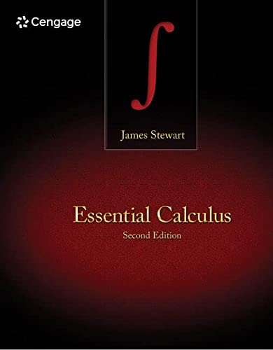 9781133112297: Essential Calculus