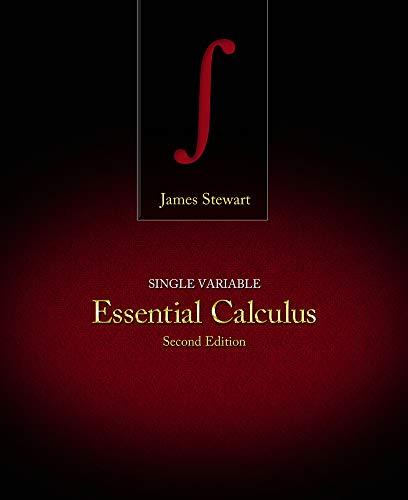 9781133112761: Single Variable Essential Calculus