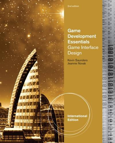 9781133134756: Game Development Essentials: Game Interface Design