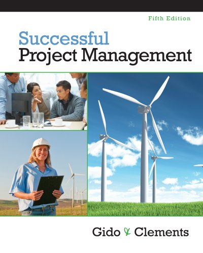 9781133150879: Bundle: Successful Project Management (with Microsoft Project 2010), 5th + Decision Sciences and Operations Management CourseMate with eBook Printed Access Card