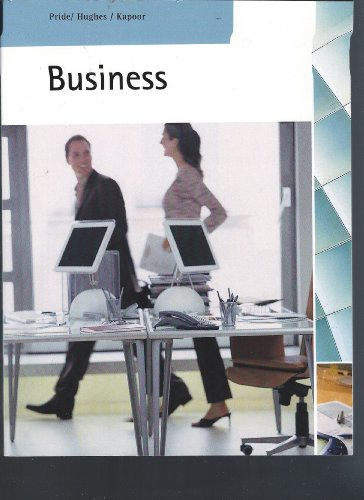 9781133152927: Business